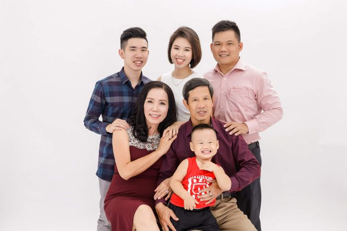 Thảo Family